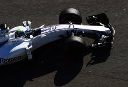 Sólido viernes para Felipe Massa y Lance Stroll en Sochi