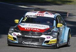 Tom Chilton gana la 'Opening Race' del WTCC en Monza