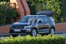 Volkswagen T-ROC 2018: cazado el nuevo SUV del fabricante alemán