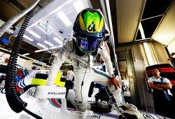 Williams ve posible plantar cara a los Red Bull en carrera