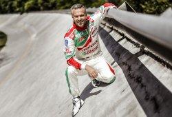 Monteiro y Björk se reparten los libres del WTCC en Monza