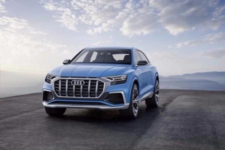 Audi confirma dónde serán producidos los nuevos Q8 y Q4