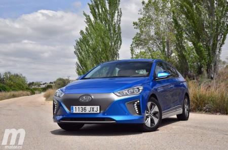 Guía de compra: Hyundai IONIQ Eléctrico