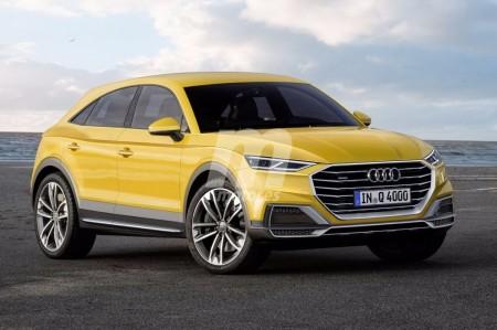 Audi Q4 2019: te anticipamos el diseño del nuevo SUV compacto de la marca alemana