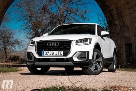 Audi Q2: cuando el factor precio desaparece en la compra de un automóvil