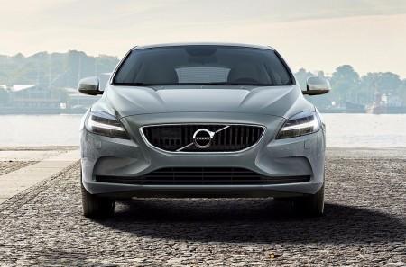 La Serie 20 de Volvo, ¿una realidad antes de lo esperado?