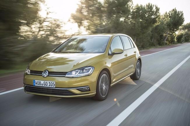 Volkswagen Golf 1.5 TSI Evo