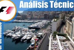 [Vídeo] Análisis técnico del GP de Mónaco