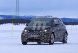 BMW i3S iPerformance 2018: la versión tope de gama con mayores prestaciones