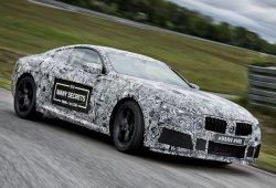 El BMW M8 será el GTE de BMW Motorsport en el WEC