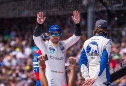"""Brown: """"No sé cómo convencer a Alonso, McLaren considera todas las opciones"""""""