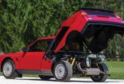 Lancia Delta S4 Stradale: el legado del salvaje Grupo B