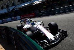 Las nuevas reglas no sacan a Williams del pozo en Montecarlo