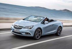 Opel Cabrio Sport Edition: mejorando la relación entre precio y equipamiento
