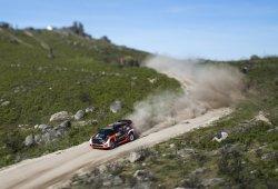 Los pilotos privados del WRC no probarán lejos de Europa