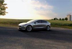Tesla Model 3: se filtran las primeras especificaciones del nuevo eléctrico