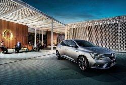 Holanda - Abril 2017: Renault impone su ley