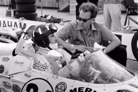 Recordamos a Eric Broadley, fundador de Lola Cars