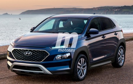 Hyundai Kona 2018: te anticipamos el diseño de este nuevo crossover urbano