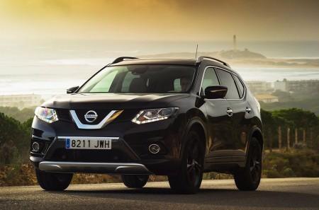 Nissan X-Trail: el SUV 4x4 de 7 plazas más avanzado para la familia numerosa