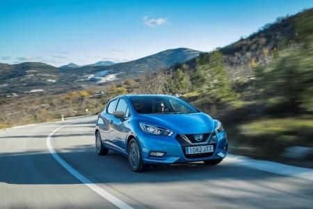 Nuevo Nissan Micra, la revolución toma forma