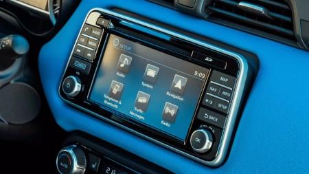 Nuevo Nissan Micra, te entrará por el oído