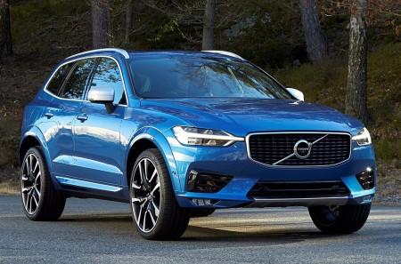 Volvo XC60 2017: la nueva generación ya tiene precios para el mercado español