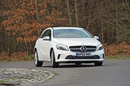 Reino Unido - Abril 2017: ¡Dos Mercedes en el Top 4!