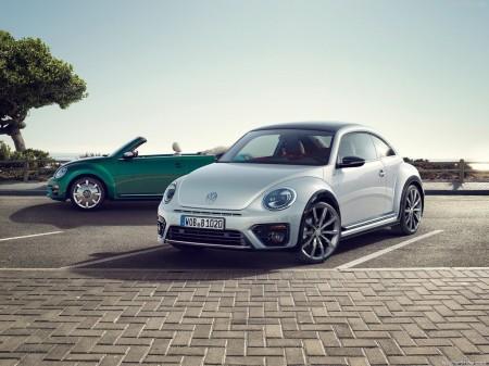 Los Volkswagen Beetle y Scirocco se enfrentan a la desaparición