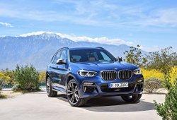 BMW X3 2018: la nueva generación del SUV alemán en 5 claves