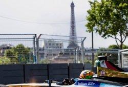 Esteban Gutiérrez desata un efecto dominó en Fórmula E