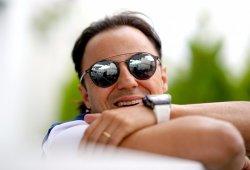 "Massa, motivado para lo que resta: ""Mi objetivo es acabar séptimo"""