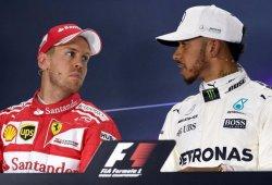 La FIA anuncia que investigará la colisión entre Vettel y Hamilton en Bakú