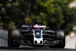 """Grosjean hace autocrítica en el asunto de los frenos: """"Necesito trabajar en ello"""""""
