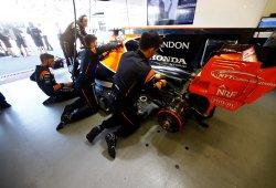 Honda utilizará el motor 'Spec 3' en Austria aunque no haya repuesto