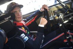 Hyundai busca conquistar los tramos del Rally de Polonia