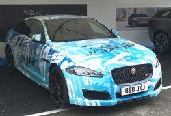 Jaguar XJR: nueva versión deportiva del XJ desvelada en Goodwood