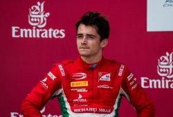 """Leclerc critica la sanción que le costó la victoria: """"La norma no es justa"""""""