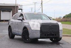 Lincoln MKX 2019: ya está en camino la actualización del gemelo del Ford Edge