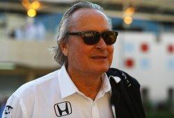 """Ojjeh promete cambios: """"Será fantástico ver de vuelta a McLaren"""""""