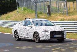 Opel Insignia OPC: la variante más explosivas del Insignia se pone a punto en el Ring