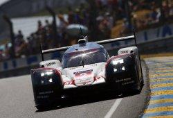 Porsche y Toyota refrendan la normativa del WEC 2020