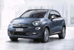 Fiat 500X GLP: el pequeño SUV italiano recibe una versión de autogas