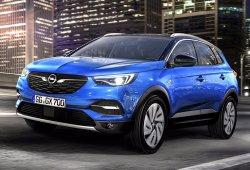 Todos los precios del Opel Grandland X: desde 25.100 euros