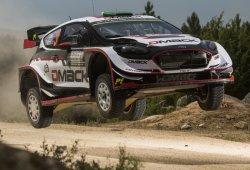 Previo y horarios del Rally de Polonia del WRC 2017