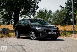 Prueba Hyundai i30 CW 2017, la familia crece