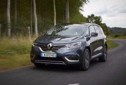 Renault Espace 2017: llegan novedades como el motor 1.8 TCe de 225 CV