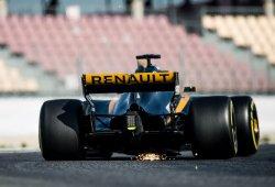Renault da por cerrado el capítulo de la fiabilidad y buscará más potencia