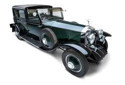 Rolls-Royce presenta el Rolls Phantom I de Fred Astaire