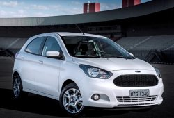 Brasil - Mayo 2017: El Ford Ka supera su récord